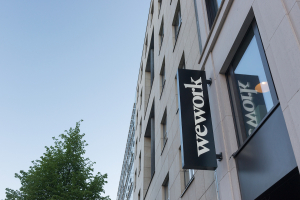 WeWork תל אביב – כל הסניפים של ווי וורק תל אביב