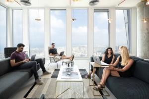חללי עבודה בתל אביב: רשימת המומלצים שלנו