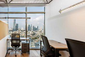 משרד להשכרה בחלל עבודה משותף – כל היתרונות שכדאי שתכירו