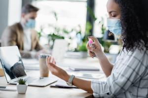 Read more about the article משרד ליומיים בשבוע: בהייטק לא מחכים לחיסון ומשנים את שוק המשרדים